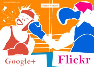 Explore de Flickr : l'uppercut à Google+