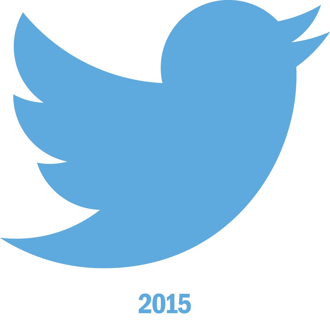 Twitter-2015