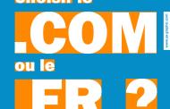.COM ou .FR : quelle extension de domaine choisir pour votre site Internet?