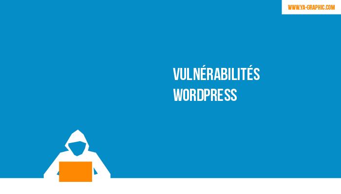 Vulnérabilités de 3 plugins WordPress