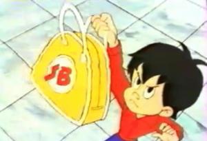 Sport Billy (dessin animé)
