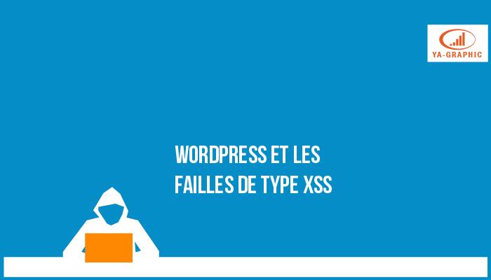 Cross-site scripting : faille XSS de type réfléchie dans plugins WordPress