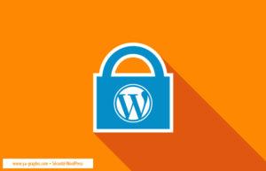 La sécurité WordPress ne doit pas être négligée