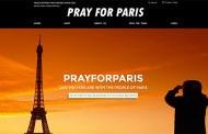 E-réputation : Pray For Paris, une marque de vêtements détournée ?
