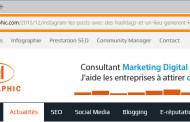 Référencement Google : les lettres capitales dans les URL influencent-elles les positions d'un site web ?