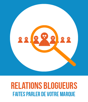 Relations Blogueurs