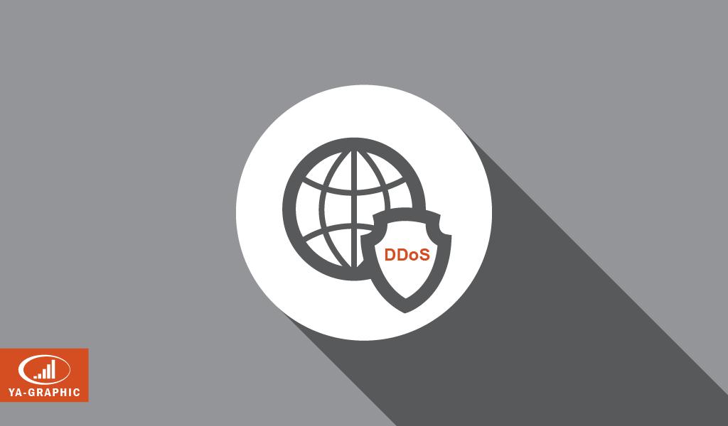 Attaque par déni de service (DDoS)