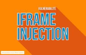 Sécurité WordPress: Iframe Injection