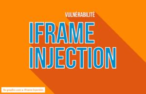 Sécurité WordPress : Iframe Injection