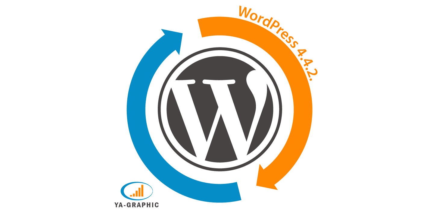 Mise à jour WordPress 4.4.2