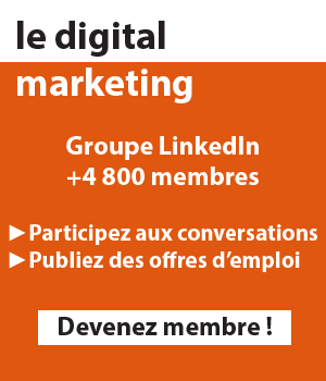 Le Digital Marketing