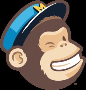 Mc Freddie, logo de Mailchimp
