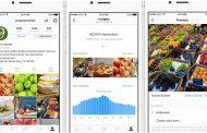 C'est Officiel, Instagram Lance les Profils d'Entreprise