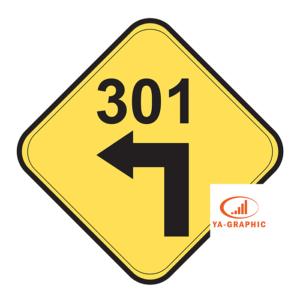 Redirection 301 - chez Ya-graphic