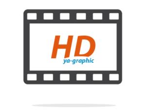Vidéo HD Formation Lancer un Business chez Ya-graphic
