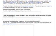Spam Report : Google+ pour signaler le spam par milliers