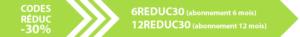 Réduction de 30% sur les abonnements aux Articles Premiums de SEO