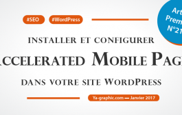 Comment installer et configurer AMP dans WordPress ? (Tutoriel SEO)