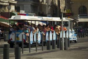 Le tourisme à Marseille