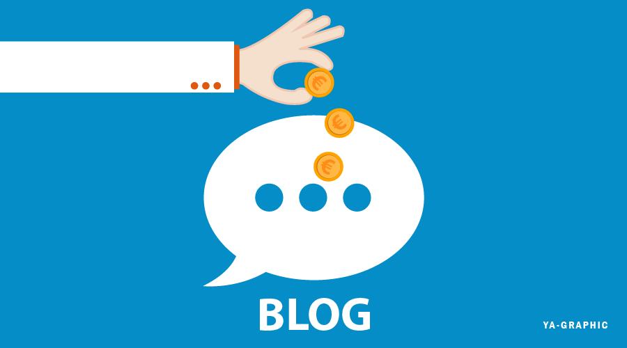 Investir 5000 Euros dans le Référencement d'un blog qui rapporte