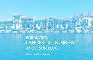 Bientôt : lancer un business avec un blog en 24 heures