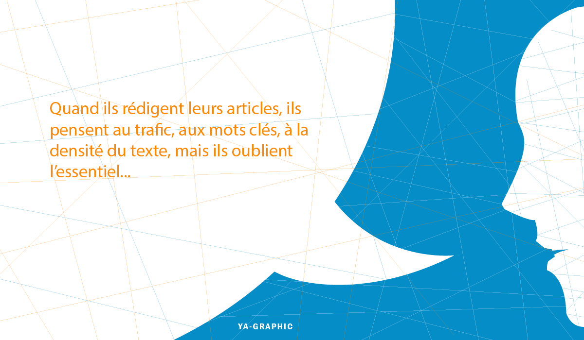 Le storytelling pour faire du business sur Internet