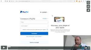 Créer une passerelle de paiement PayPal dans WordPress