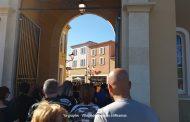 L'ouverture du village de marques à Miramas, j'y étais !