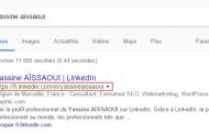 Comment personnaliser l'URL de votre profil LinkedIn