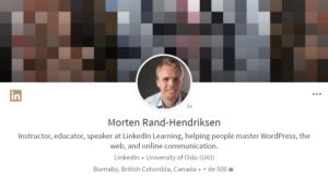 Morten Rand-Hendriksen