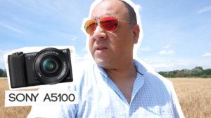 Le Sony Alpha 5100