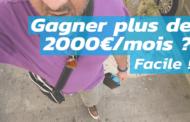 La formation pour gagner plus de 2000€ par mois