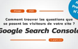 Comment trouver les questions que se posent les visiteurs de votre site ?