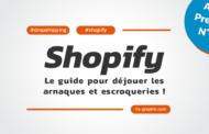 Arnaques et escroqueries des formations Shopify - Facebook Ads : apprenez à les démasquer