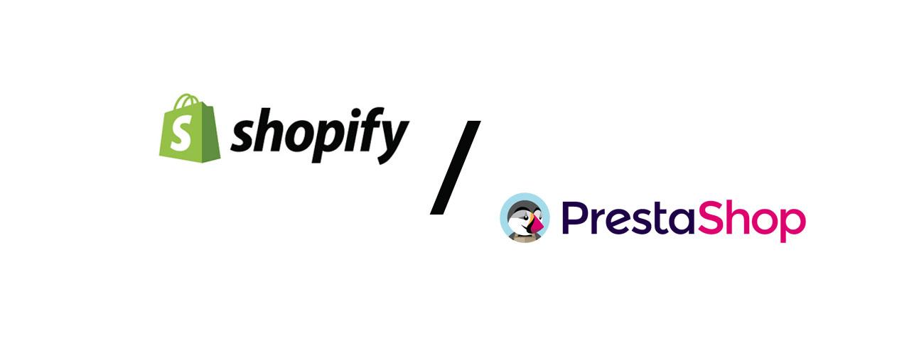 Shopify ou PrestaShop ?