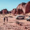Photo Sahara Desert 01 - Lightroom