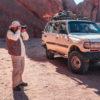Photo Sahara Desert 07 - Lightroom