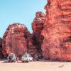 Photo Sahara Desert 03 - Lightroom