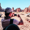 Photo Sahara Desert 06 - Lightroom