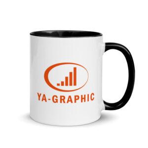 Mug Tasse à Café / Thé YA-GRAPHIC